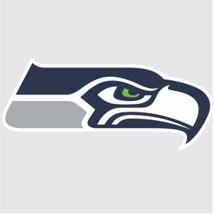 Seattle Seahawks Logo Clipart