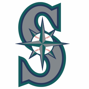 Seattle Mariners S Logo Vector