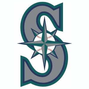 Seattle Mariners S Logo Vector Download