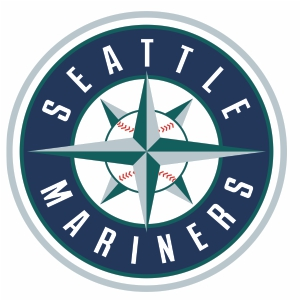 Seattle Mariners Logo Svg