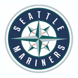 Seattle Mariners Logo Vector