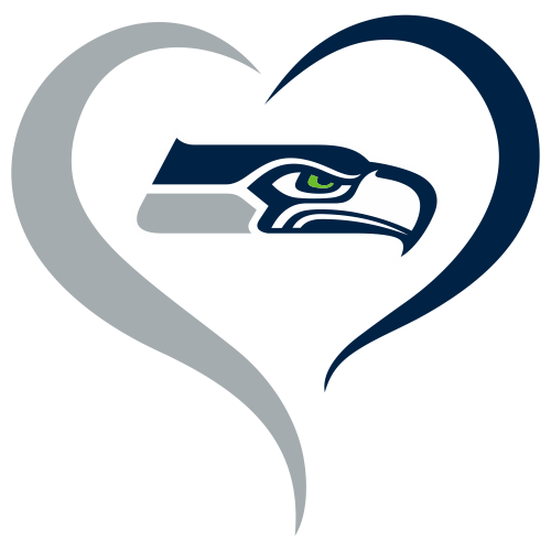 Seattle Seahawks Logo Svg