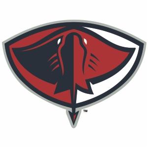South Carolina Sting Rays Logo Vector
