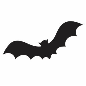 Hocus Pocus Bat Svg