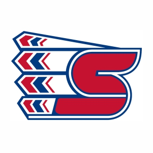 Spokane Chiefs logo svg