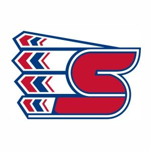Spokane Chiefs logo svg