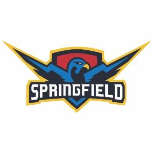Vector Springfield Thunderbirds Logo