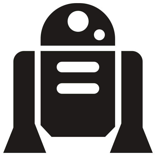 Star Wars Characters Faces Svg