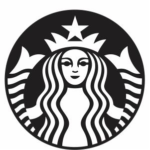 Starbucks Coffee logo svg