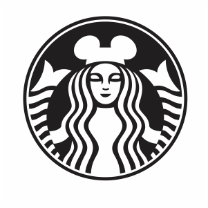 Starbucks Coffee Logo Svg