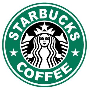 starbucks Coffee svg