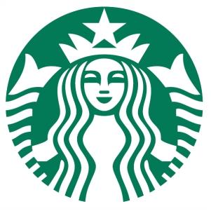 Starbucks Logo Svg