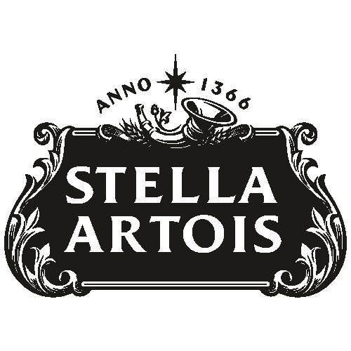 Stella Artois Anno 1366 Svg