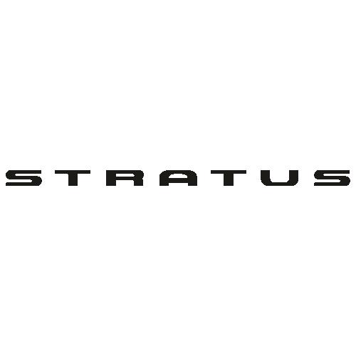 Stratus Logo Svg