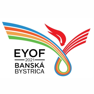 Summer European Youth Olympic Festival svg cut