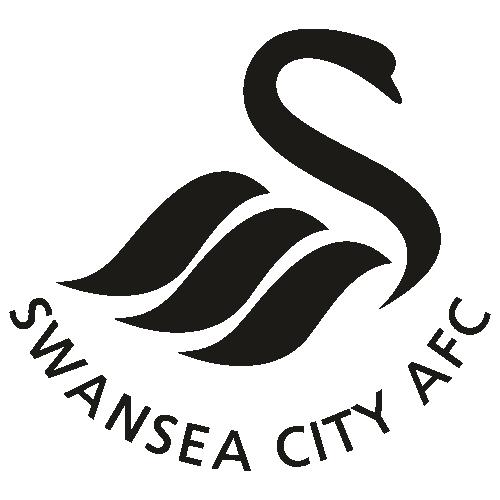 Swansea City FC Svg