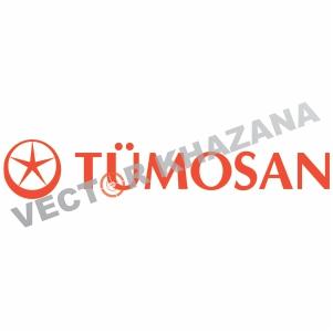 Tumosan Logo Vector