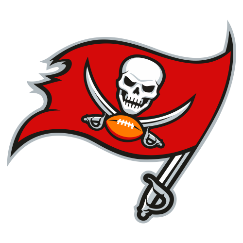 Tampa Bay Buccaneers Flag Logo Svg