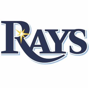 Tampa Rays Logo Svg