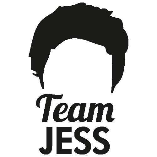 Team Jess Svg