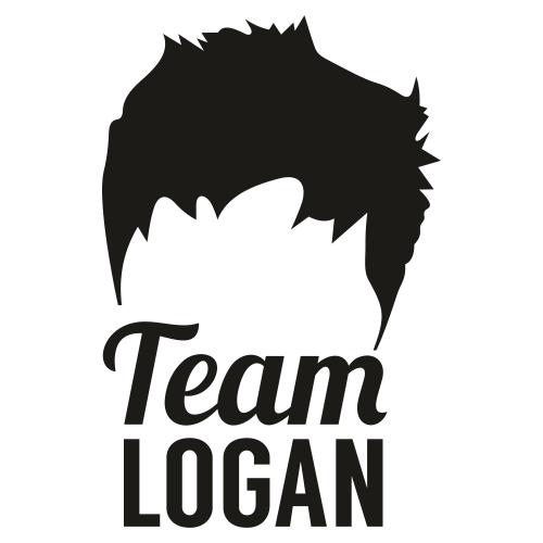 Team Logan Svg