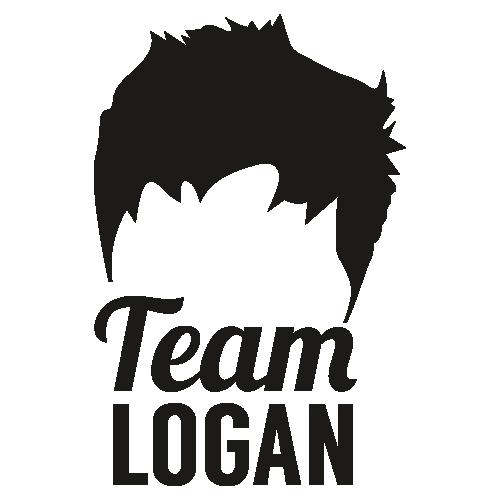 Team Logan Svg