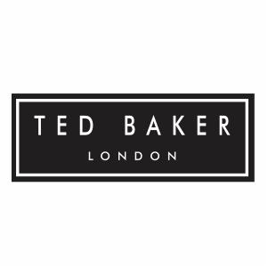 Ted Baker logo svg