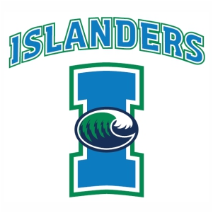 Texas and Corpus Christi Islanders logo vector file