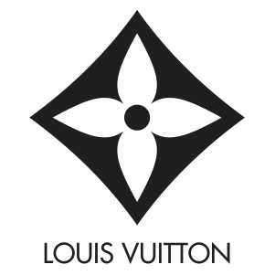 Louis Vuitton Flower Symbol Svg Louis Vuitton Logo Svg Cut File Download Jpg Png Svg Cdr Ai Pdf Eps Dxf Format