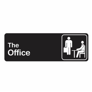 The Office US Logo Svg