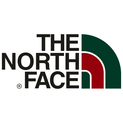 The North Face Logo Clipart
