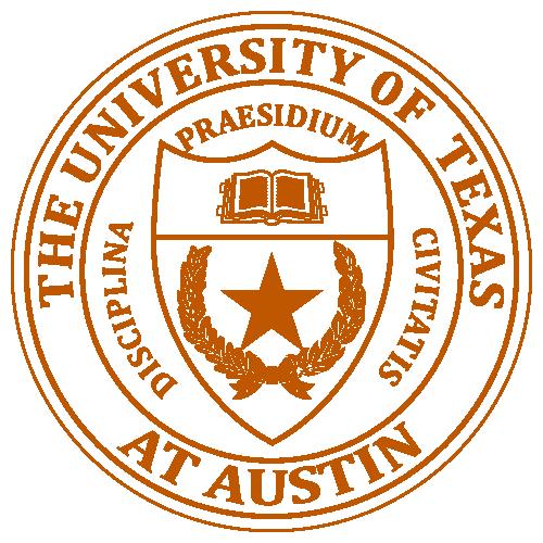 The University of Texas Svg