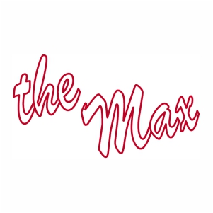 The max logo svg