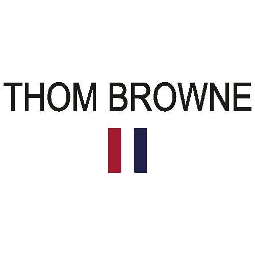 Thom Browne logo Svg