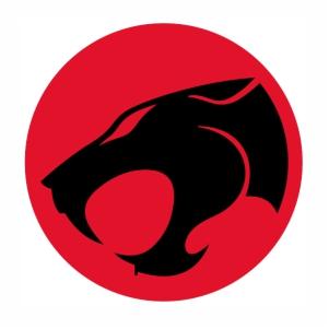 Thundercats logo Vector