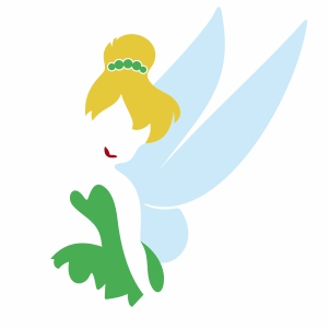 Tinkerbell Fairy Clipart