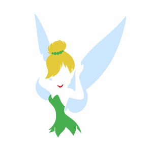 Tinkerbell Clipart