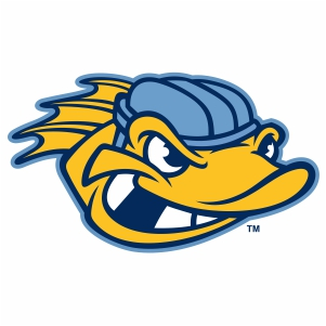 Toledo Walleye Logo Svg