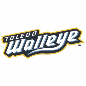 Toledo Walleye Logo Svg