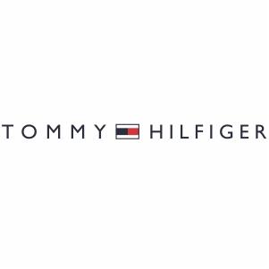 tommy hilfiger logo svg cut