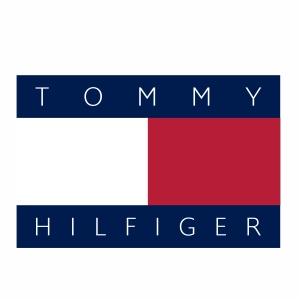 Tommy Hilfiger Logo Vector
