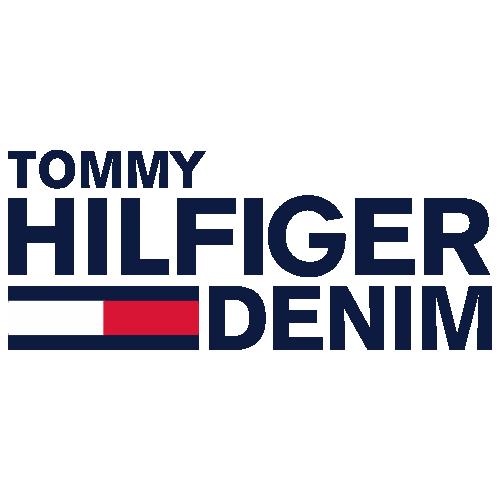 Tommy Hilfiger Denim Logo Svg