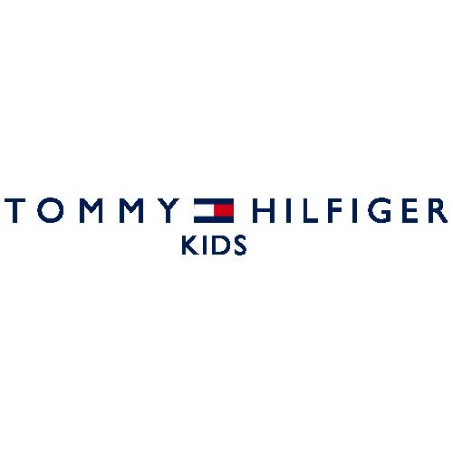 Tommy Hilfiger Logo Svg