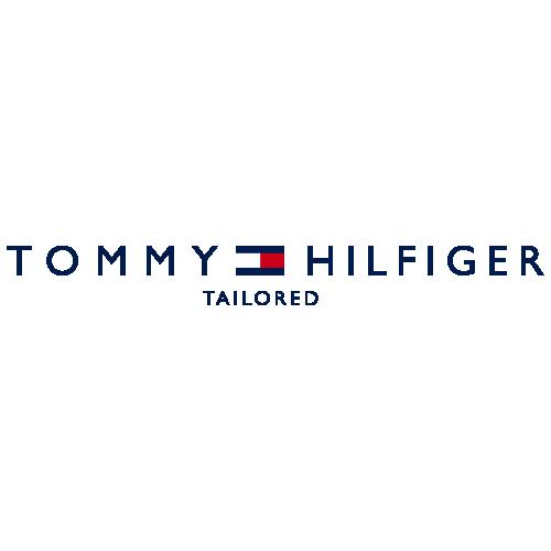 Tommy Hilfiger Tailored Logo Svg
