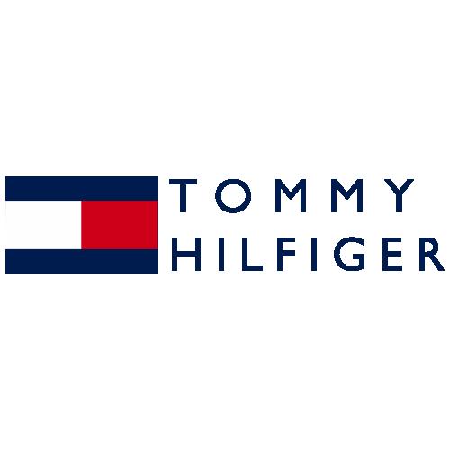 Tommy Hilfiger Brand Logo Svg