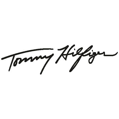 Tommy Hilfiger Signature Logo Svg