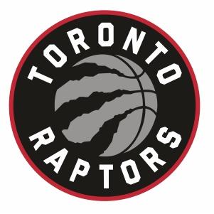 Toronto Raptors Logo Svg