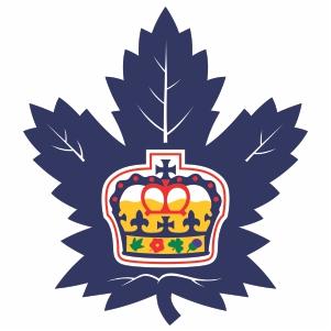 Toronto Marlies Logo Svg