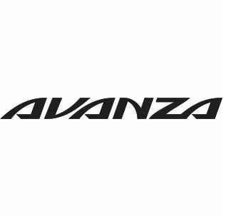 Toyota Avanza Logo Svg
