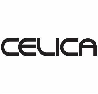 Toyota Celica Logo Svg